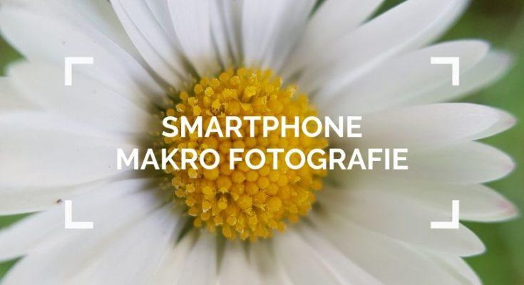 Smartphone Makro Objektiv