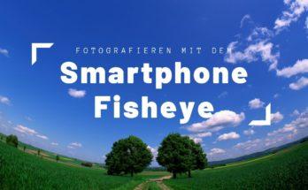 Smartphone Fisheye