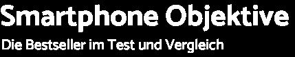 Smartphone Objektive Test